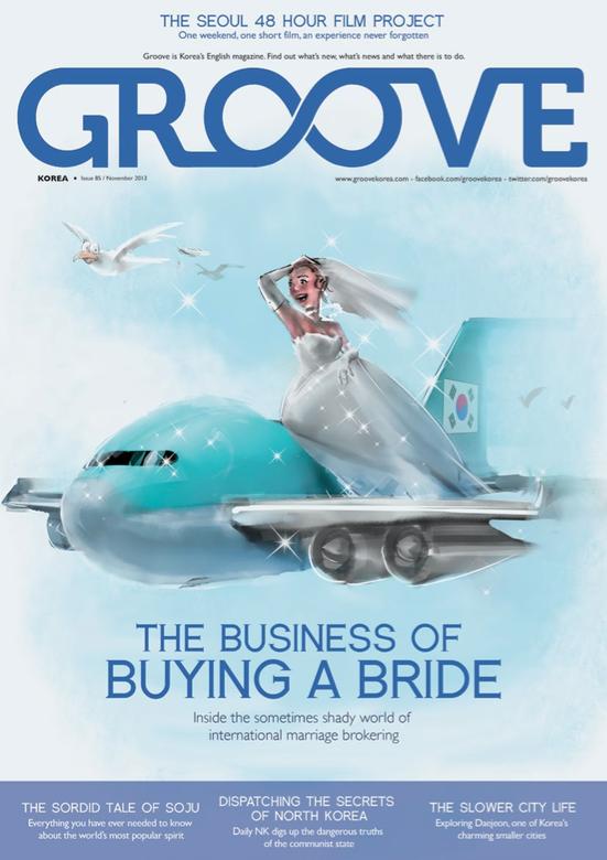 international marriage brokerage agency